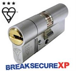 Mul-t-lock XP break secure BS TS007 3 Star Euro Cylinder review