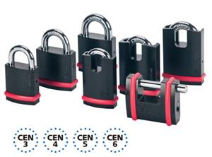 Mul T Lock launch new range of high security padlocks