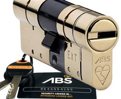 ABS Anti Snap Cylinders The Ultimate Euro Lock