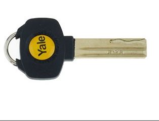Yale Platinum Key cutting online
