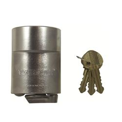 <b>Ingersoll 700 Series CS700 Extra Closed Shackle Padlock</b>
