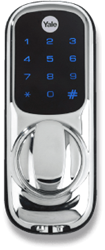 <b>Yale YD-01 Electronic Digital Lock</b>