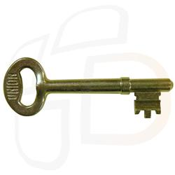 UNION - Yale - CHUBB Mortice Keys