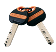 ABS Avocet Key cutting from £4.95 inc Vat Fast Secure Delivery