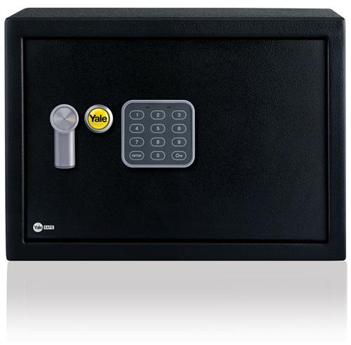 Yale Digital Safe Ysv 200 Db1 Yale Budget Safe Small