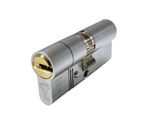 Multi Lock Xp Euro Cylinder Bs Ts007 3 Star 163 38 99 Inc Vat