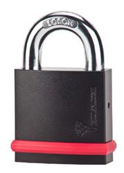Mul-T-Lock Padlock NE Series CEN rated NEW!