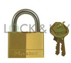 Master Padlocks - Keyed alike or keyed to differ