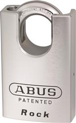 Abus Rock 83/80 CEN 6 Closed Shackle Padlock