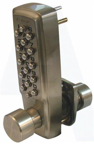 Keylex 2100 Series Keylex 2100