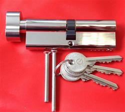GreenteQ Euro Thumb turn Cylinders £8.25 + vat and £2.99 Delivery!