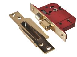 Mortice Locks & Latches for external and internal doors