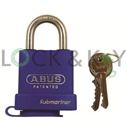 Padlocks Keyed Alike & Suited