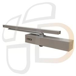 <b>Briton 2130B.T.C Size 2-4 Slide Arm Closer with Backcheck</b>