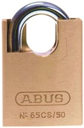 <b>Abus 65 Series Close Shackle Padlock</b>