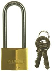 <b>Abus 65 Series Long Shackle Padlock</b>
