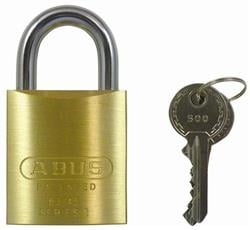 <b>Abus 83/45 Series Brass Padlocks</b>