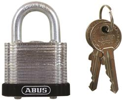 <b>Abus 41 Series Eterna Standard Shackle </b>