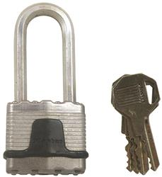 <b>Master M1 Excell 45mm High Security Laminated Padlocks</b>