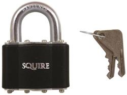 <b>Squire 30 Series Stronglock Standard Shackle Padlock</b>