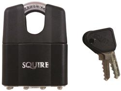 <b>Squire 30 Series Stronglock Closed Shackle Padlock</b>
