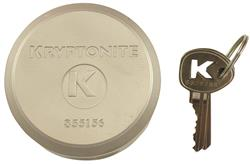 <b>Kryptonite 73mm Shackleless Padlock</b>