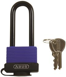 <b>Abus 70 Series Long Shackle Padlocks</b>