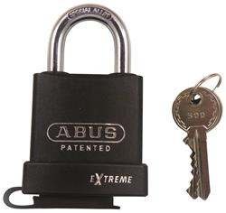 <b>Abus 83WP Series Extreme Standard Shackle Padlocks</b>