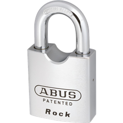 <b>Abus 83/55 Series Standard Shackle Steel Padlocks</b>