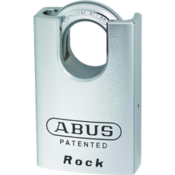 <b>Abus 83/55 Series Closed Shackle Steel Padlocks</b>