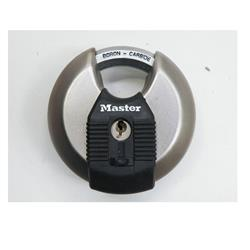 <b>Master Excell Discus Padlocks</b>