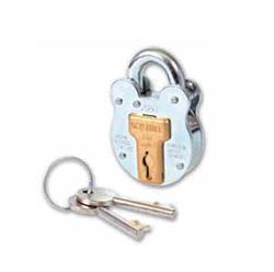 <b>Squire Old English Steel Padlock</b>
