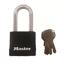 <b>Master M115/M515 Excell series Weather tough open shackle padlocks</b>