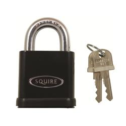 <b>Squire Stronghold S Series Open Shackle Padlock</b>