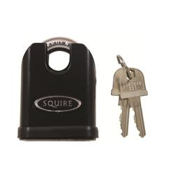 <b>Squire Stronghold S Series Closed Shackle Padlock</b>