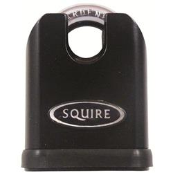<b>Squire Stronghold SS65CE/SS50CE Euro Close Shackle Padlocks</b>