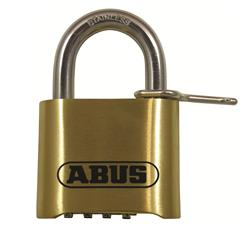 <b>Abus 180IB Nautilus Combination Padlock Standard Shackle</b>