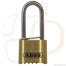 <b>Abus 180IB HB Nautilus Combination Padlock Long Shackle</b>