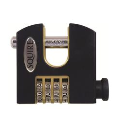 <b>Squire Stronghold SHCB 65mm Combination Padlock</b>