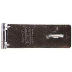 <b>Abus 200C Steel Hasp & Staple</b>