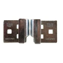 <b>Ifam IF00456 Heavy Duty Hasp & Staple</b>