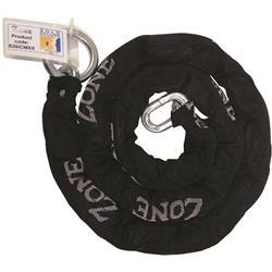 <b>Zone Ultimate Security Sold Secure Gold Chain</b>