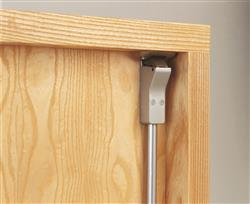 <b>Briton Pullman Latches to Suit Vertical Rod</b>
