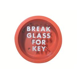 <b>BGB Round Emergency Key Box</b>