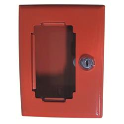 <b>BGB1 Small Emergency Key Box</b>