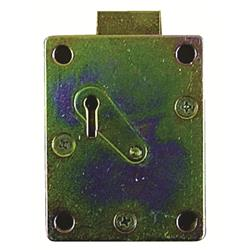 <b>Walsall S1773 7 Lever Safe Lock</b>