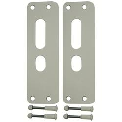 <b>Kickstop 9619 Universal Sashlock Guard 4 Bolt Fixing</b>