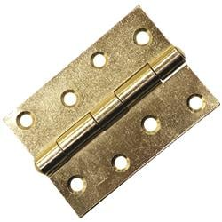 <b>Heavy Duty Steel Butt Hinge</b>