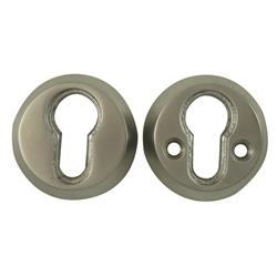 <b>ERA 258 Euro Security Escutcheon</b>