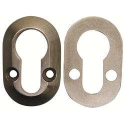 <b>Imperial G9527 Euro Security Escutcheon</b>